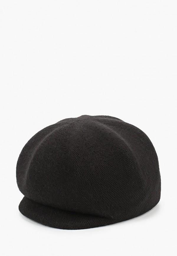 женская кепка noryalli, черная