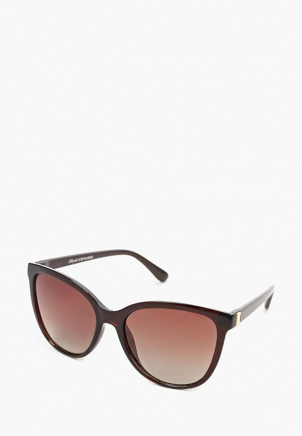 Очки солнцезащитные Noryalli Noryalli NO027DWFFEI9 солнцезащитные очки noryalli солнцезащитные очки