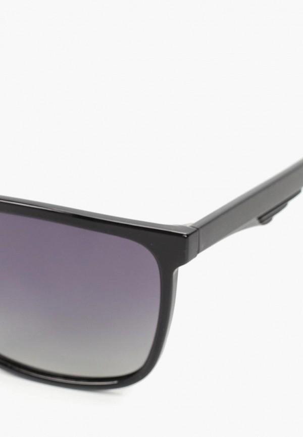 Фото 2 - Очки солнцезащитные Noryalli черного цвета