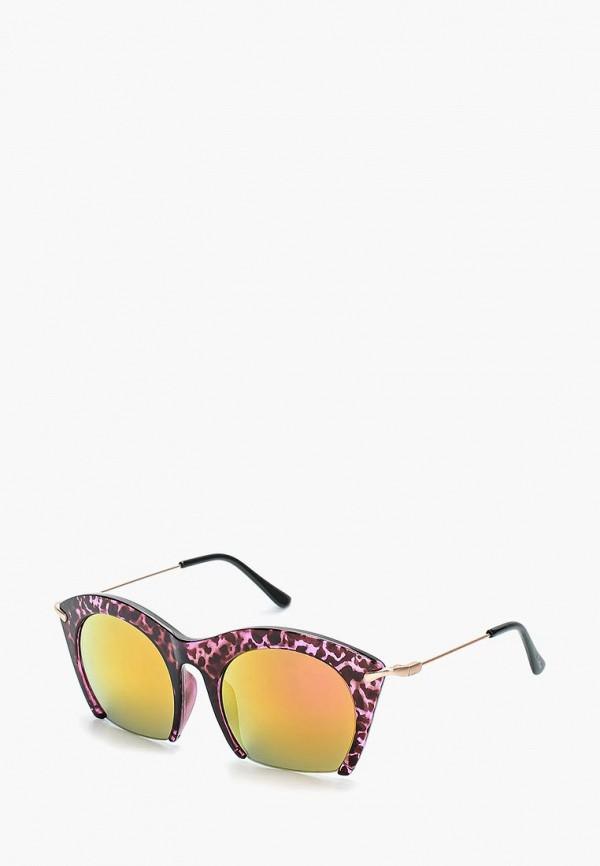 женские солнцезащитные очки noryalli, фиолетовые