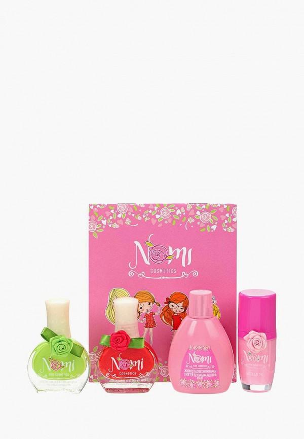 Набор косметики Nomi Nomi NO028LKZYE75