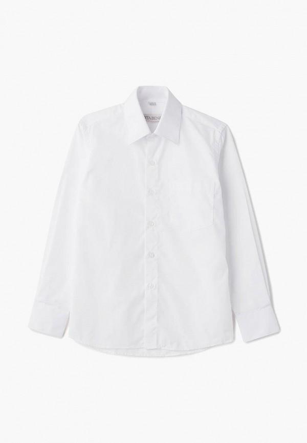 Рубашка Nota Bene Nota Bene NO030EBBXQK3 nota bene nota bene толстовка с воротником труба бежевая