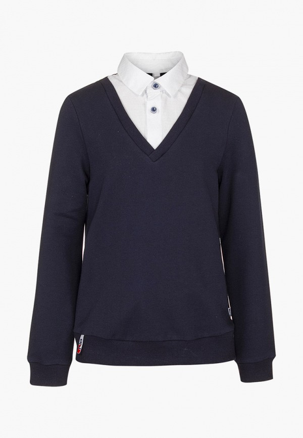 пуловер nota bene для мальчика
