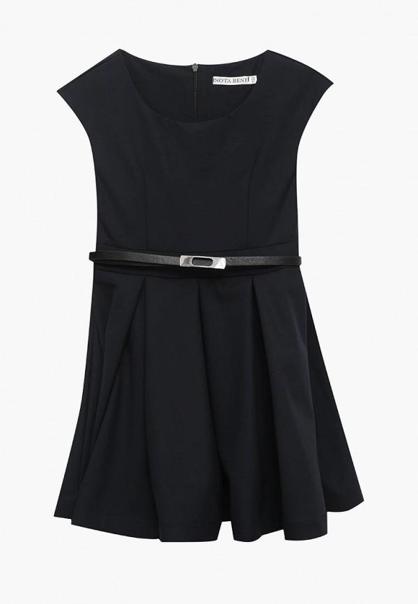 Платье Nota Bene Nota Bene NO030EGBXQK5