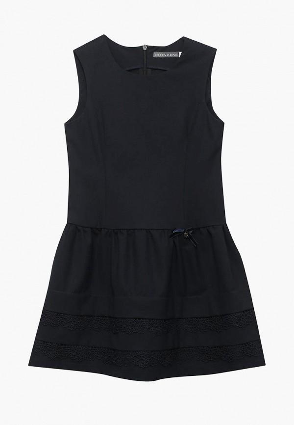 Платье Nota Bene Nota Bene NO030EGBXQN0