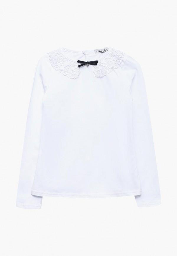 Купить Лонгслив Nota Bene, NO030EGBXQO1, белый, Осень-зима 2018/2019