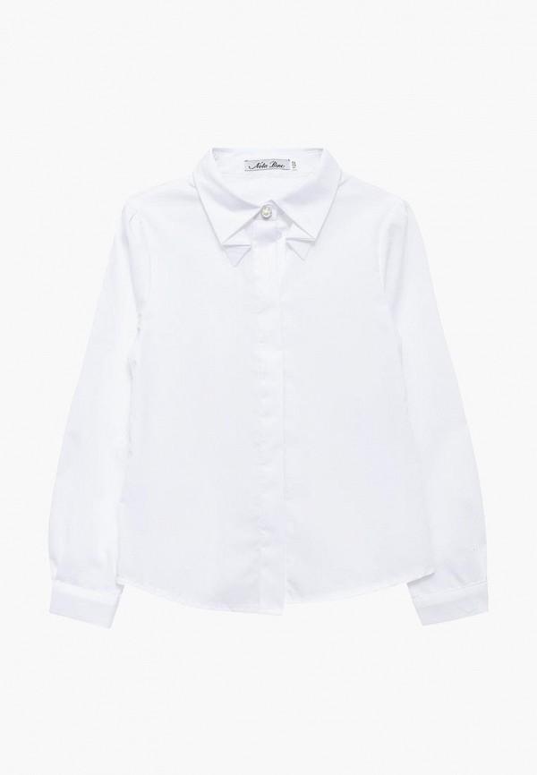 Купить Рубашка Nota Bene, no030egbxqo5, белый, Осень-зима 2018/2019