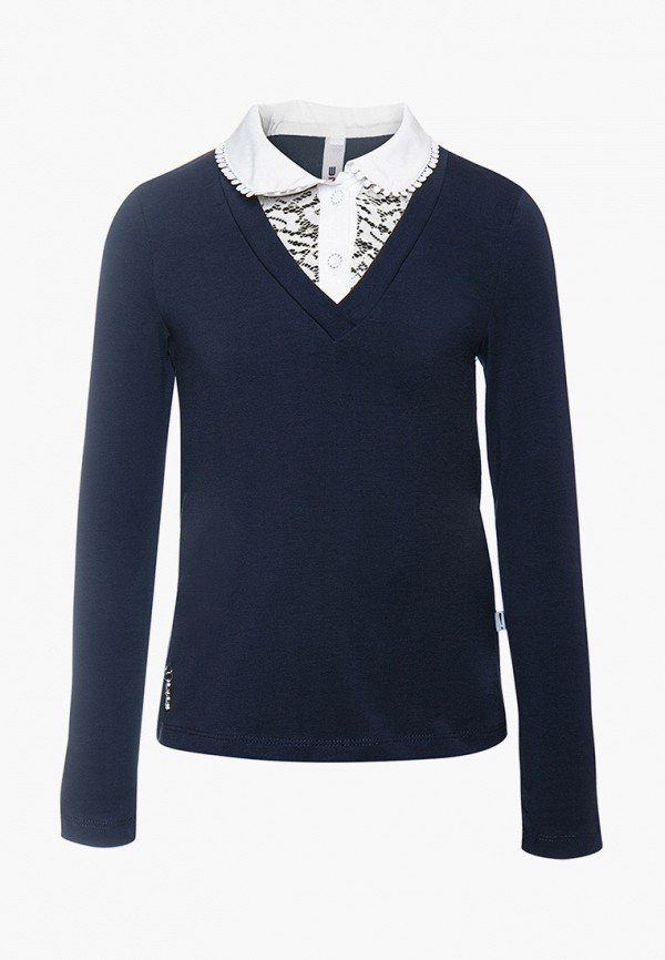 пуловер nota bene для девочки
