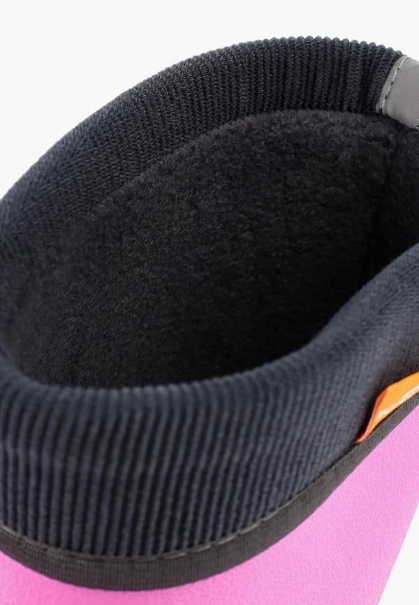 Резиновые сапоги Nordman 329106-04 Фото 5