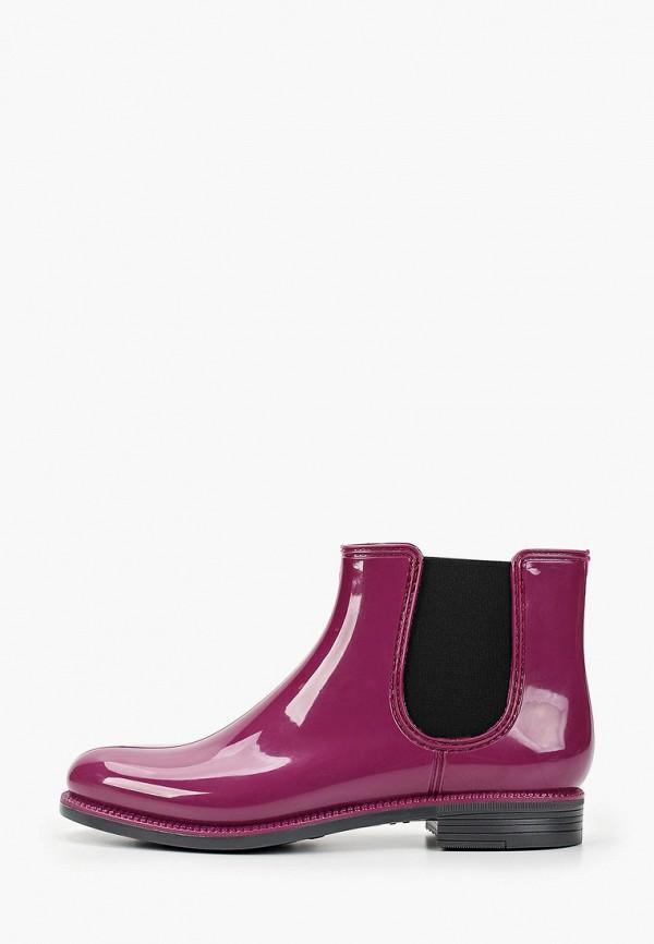Резиновые ботинки Nordman