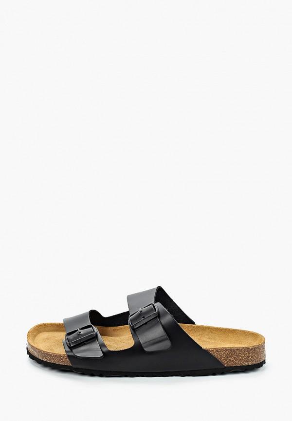мужские сандалии norberto costa, черные