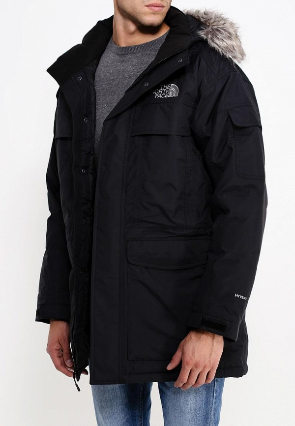 Пуховик The North Face The North Face NO732EMGHV62 футболка the north face the north face th016emanvw7