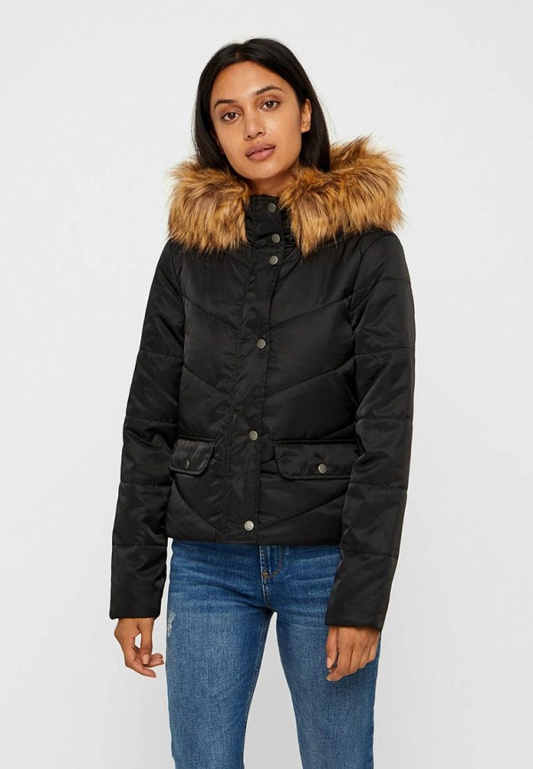 Куртка утепленная Noisy May Noisy May NO963EWCCKR5 цена 2017