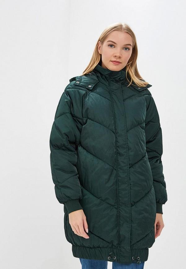 Куртка утепленная Noisy May Noisy May NO963EWCCKV7 цена 2017