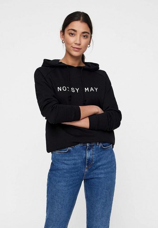 Худи Noisy May Noisy May NO963EWCYJU4 noisy may футболка