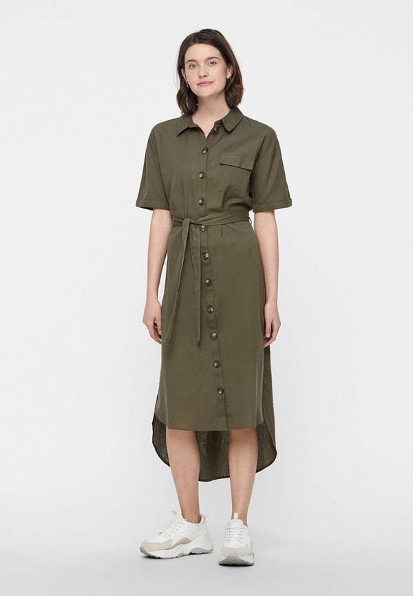 Платье Noisy May Noisy May NO963EWECVM6 недорго, оригинальная цена