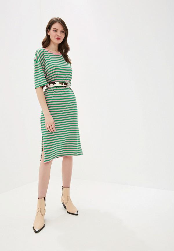 лучшая цена Платье Noisy May Noisy May NO963EWFJNS8
