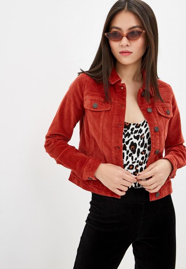 женская куртка noisy may