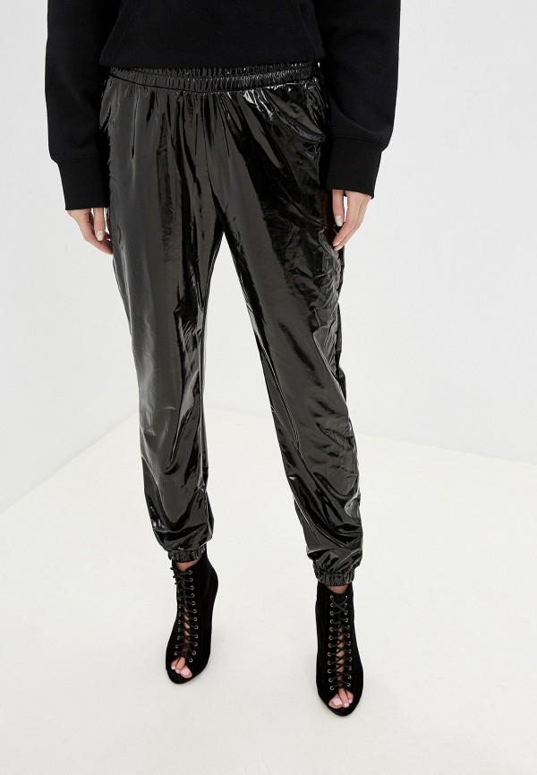 женские брюки noisy may, черные