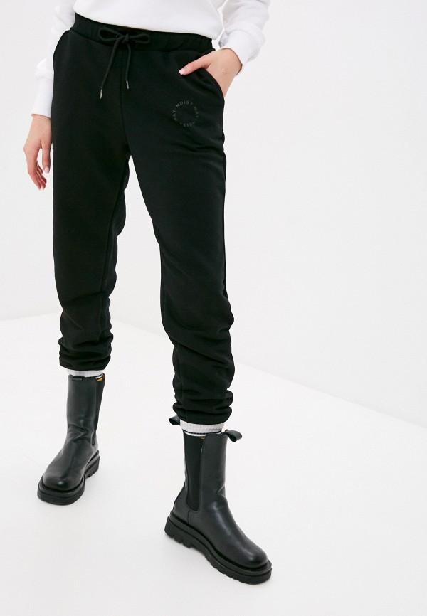 женские спортивные брюки noisy may, черные