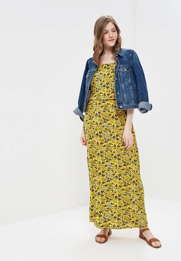 Платье Noisy May Noisy May NO963EWZWK14 цена 2017