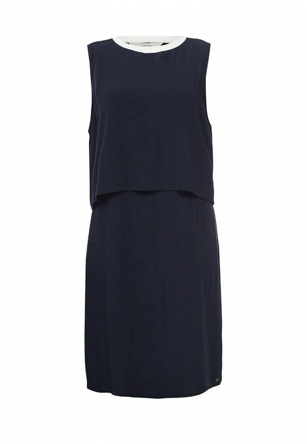 Платье Numph Numph NU006EWTCV54 брюки numph брюки gillien
