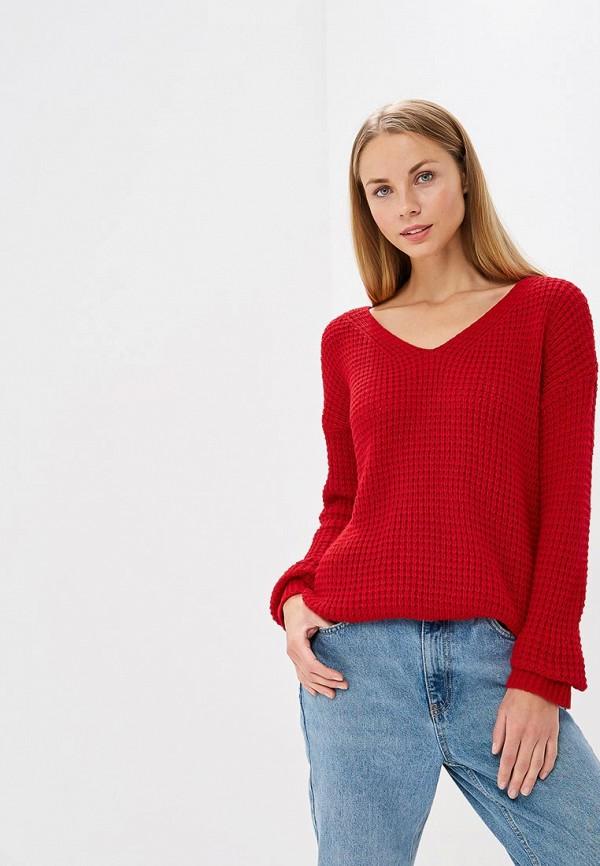 Пуловер Numinou Numinou NU007EWCBQB3 пуловер klingel цвет красный