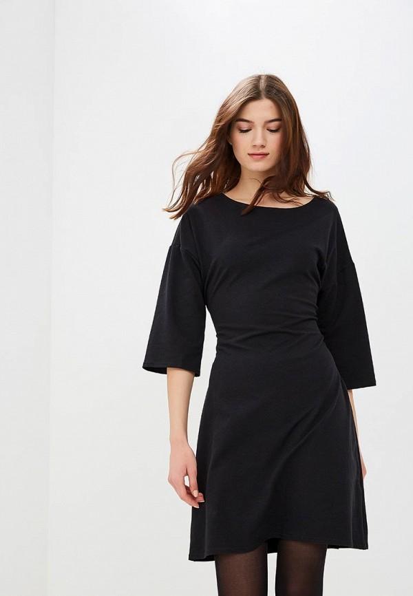 женское платье numinou, черное