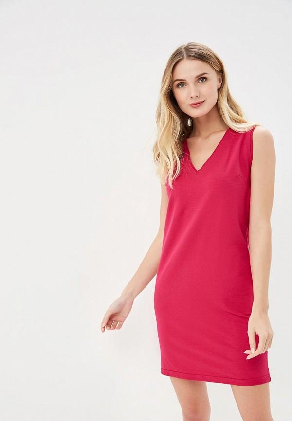 женское повседневные платье numinou, розовое