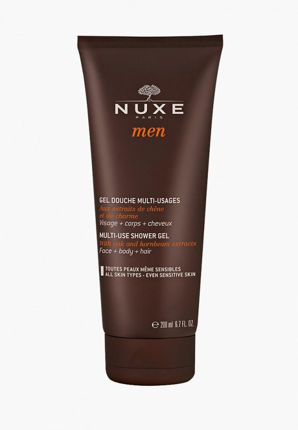 мужская гель для душа nuxe
