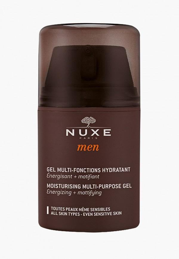 мужской гель nuxe