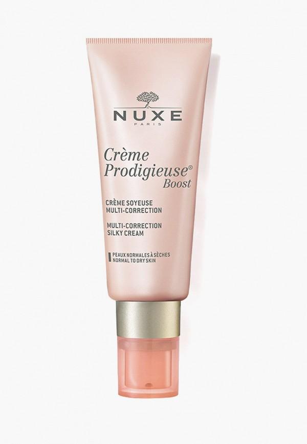 женская крем для лица nuxe