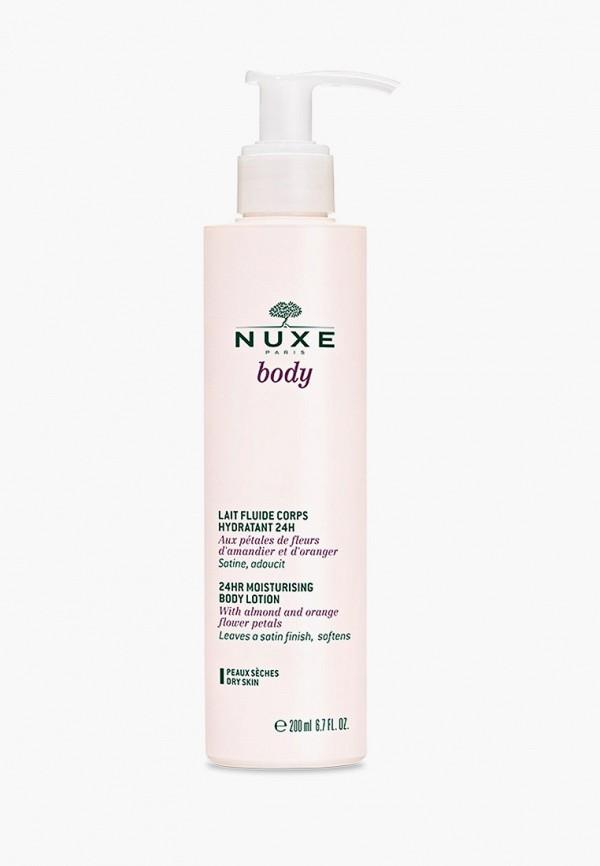 женское молочко nuxe