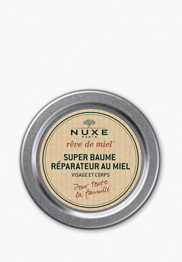 женская крем для тела nuxe