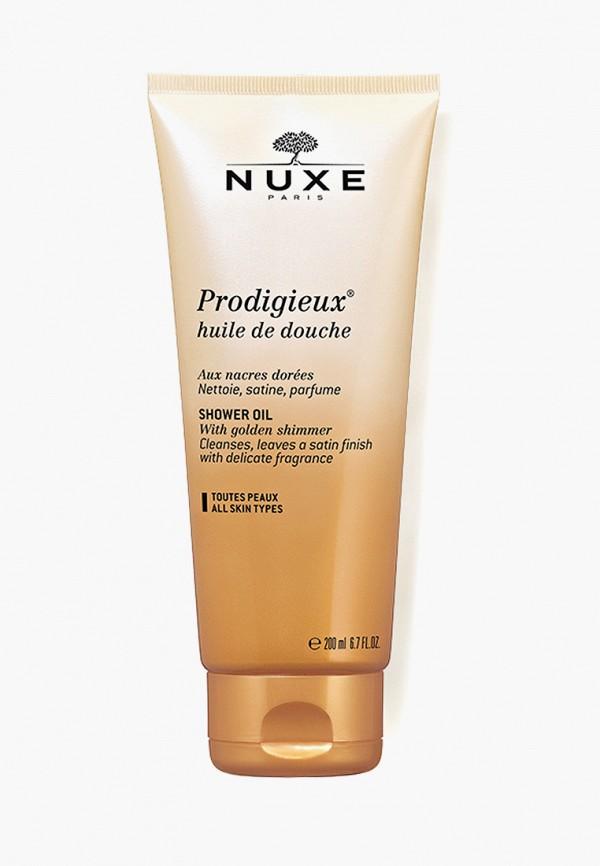 женское масло nuxe
