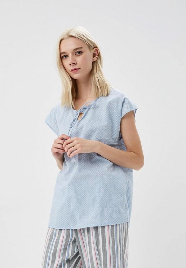Блуза NYMOS NYMOS NY002EWBIBE0