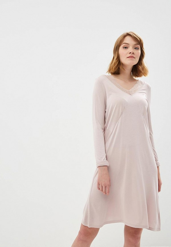 Платье домашнее NYMOS NYMOS NY002EWBIBE5