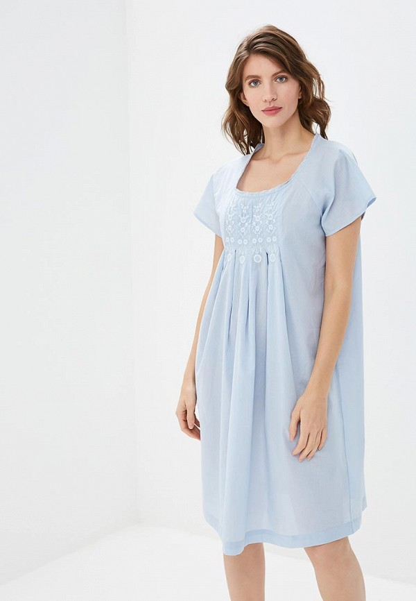 Платье домашнее NYMOS