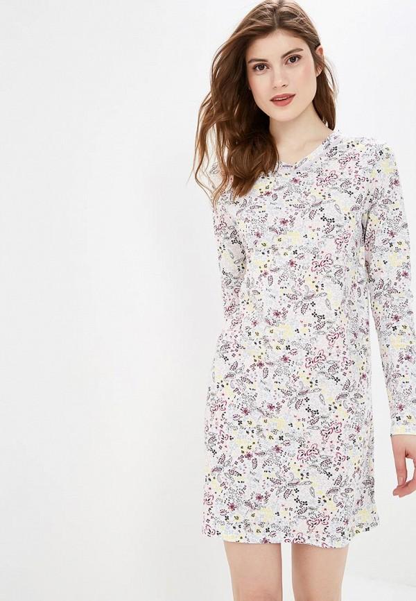 Платье домашнее NYMOS NYMOS NY002EWEKZJ3 платье домашнее nymos nymos ny002ewcguj3