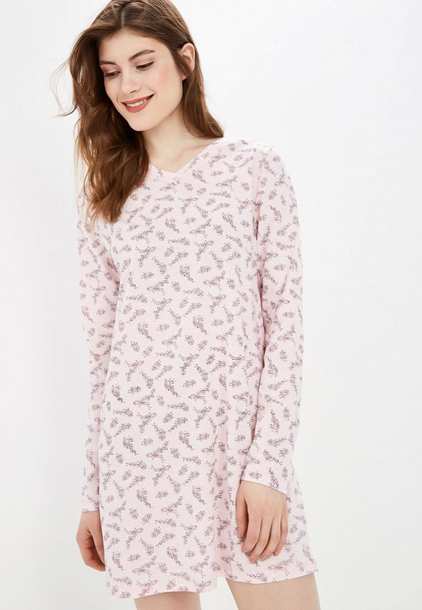 Платье домашнее NYMOS NYMOS NY002EWEKZJ4 цена
