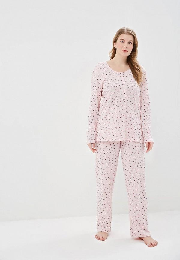Пижама NYMOS NYMOS NY002EWEKZV2 платье домашнее nymos nymos ny002ewcguj3