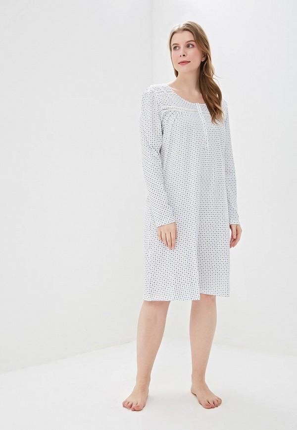 Сорочка ночная NYMOS NYMOS NY002EWEKZV4 цена