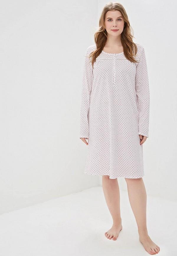 Сорочка ночная NYMOS NYMOS NY002EWEKZV8 платье домашнее nymos nymos ny002ewcguj3