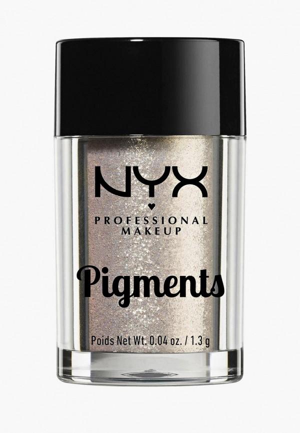 женский хайлайтер nyx professional makeup, золотой