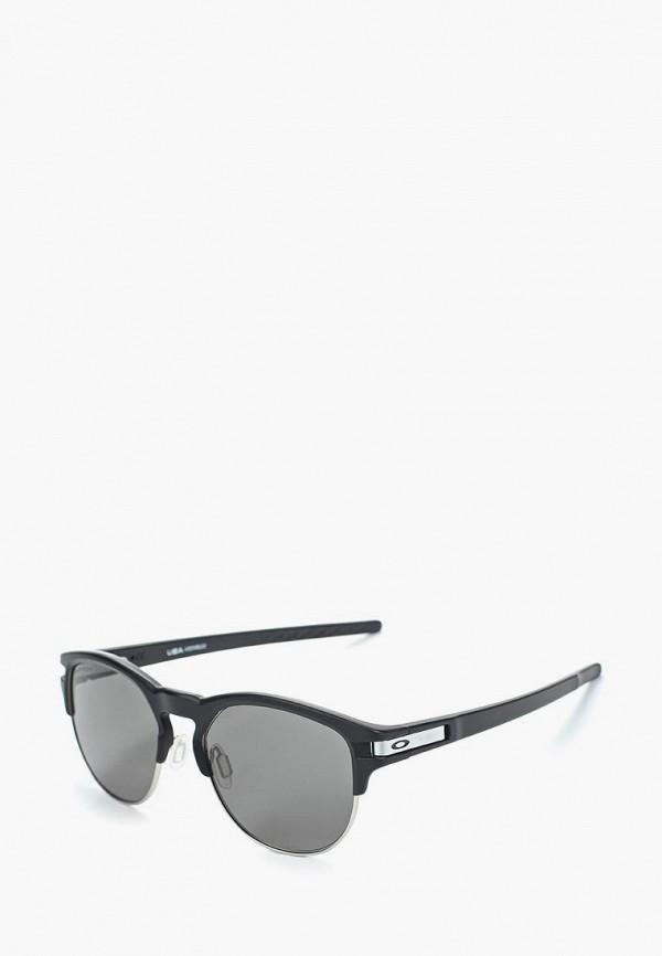 Очки солнцезащитные Oakley Oakley OA001DMATBB7 очки солнцезащитные oakley oakley oa001dmzaa38