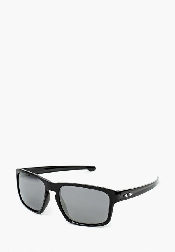 Очки солнцезащитные Oakley Oakley OA001DMQBG93 очки oakley frogskin lx banded green grey polarized