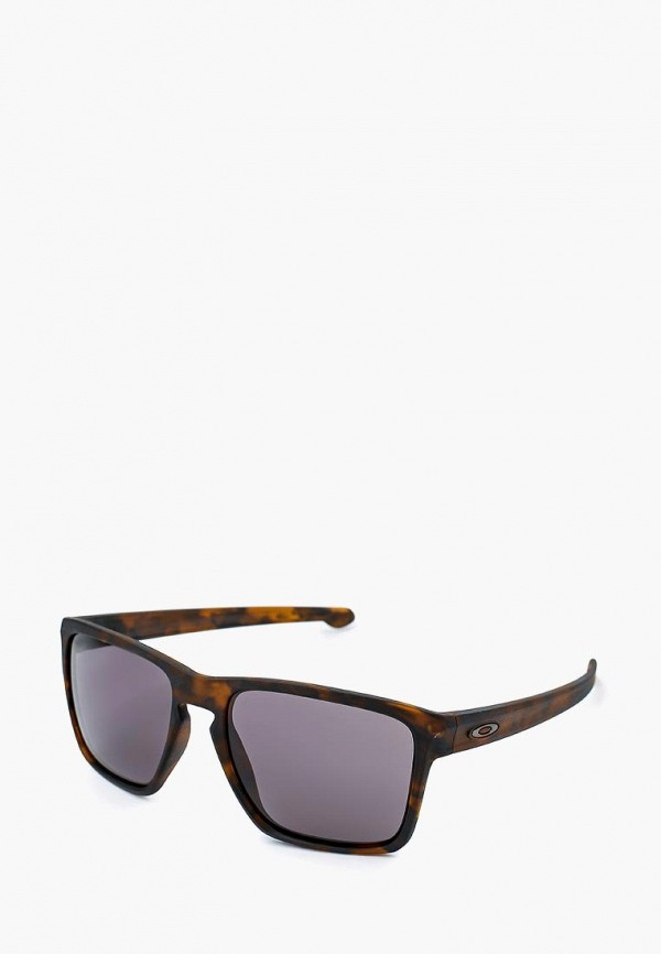 Очки солнцезащитные Oakley Oakley OA001DMQBH00 очки oakley frogskin lx banded green grey polarized