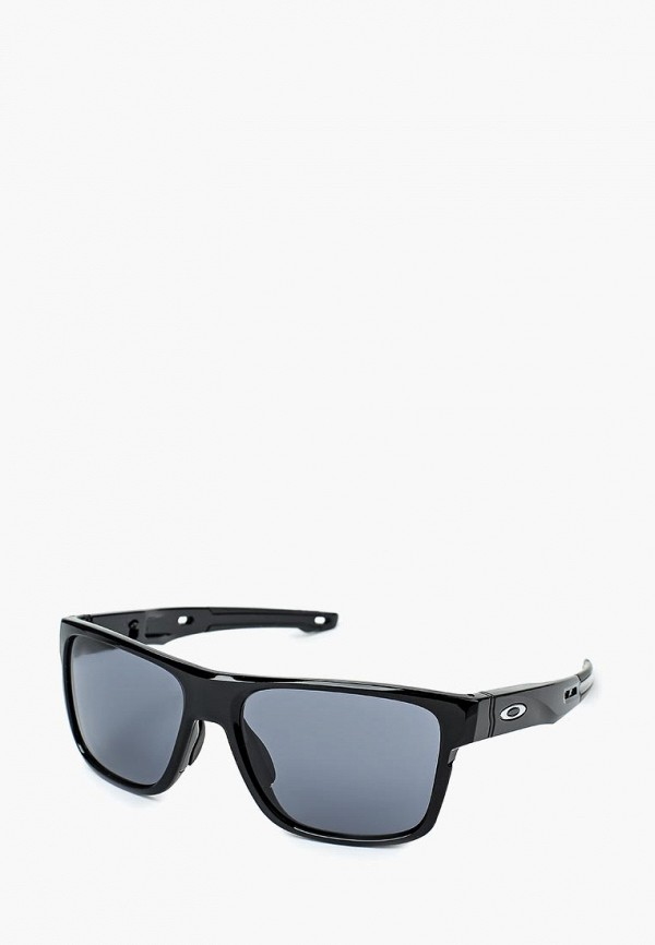 Очки солнцезащитные Oakley Oakley OA001DMQBH11 очки oakley frogskin lx banded green grey polarized