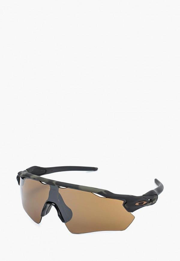 Очки солнцезащитные Oakley Oakley OA001DMZAA35 очки солнцезащитные oakley oakley oa001dmzaa38