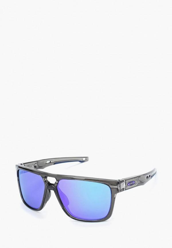 Очки солнцезащитные Oakley Oakley OA001DMZAA41 солнцезащитные очки oakley frogskins aquatique 24 358 24 359 24 361 24 362
